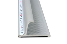 SAFETY CUTTING RULER 105cm